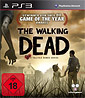 The Walking Dead: A Telltale Games Series PS3-Spiel