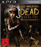 The Walking Dead - Season 2 PS3-Spiel