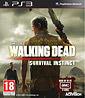 The Walking Dead - Survival Instinct (UK Import ohne dt. Ton) PS3-Spiel