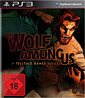 The Wolf Among Us PS3-Spiel
