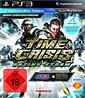 Time Crisis: Razing Storm PS3-Spiel