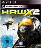 Tom Clancy's H.A.W.X. 2 PS3-Spiel
