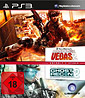 Tom Clancy's Rainbow Six Vegas 2 +  Ghost Recon - Advanced Warfighter 2