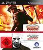 Tom Clancy's Rainbow Six Vegas + Splinter Cell: Double Agent