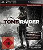 Tomb Raider - Exklusiv Edition PS3-Spiel