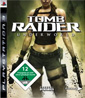 Tomb Raider: Underworld PS3-Spiel