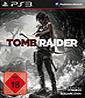 Tomb Raider PS3-Spiel