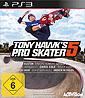 Tony Hawk's Pro Skater 5 PS3 Spiel