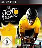 Tour de France 2015 PS3-Spiel