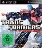 Transformers: Kampf um Cybertron PS3-Spiel