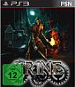 Trine (PSN) PS3-Spiel