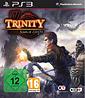 Trinity: Souls of Zill O'll PS3-Spiel