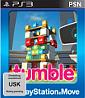 Tumble (PSN) PS3-Spiel