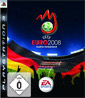 UEFA Euro 2008 PS3-Spiele