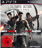 Ultimate Action Triple Pack PS3-Spiel