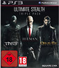 Ultimate Stealth Triple Pack PS3-Spiel