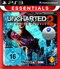 Uncharted 2: Among Thieves - Ess ... PS3-Spiel