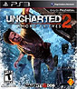 Uncharted 2 - Among Thieves (US  ... PS3-Spiel