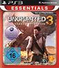 Uncharted 3: Drake's Deception - ... PS3-Spiel