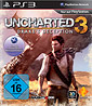 Uncharted 3 - Drake's Deception PS3-Spiel