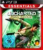 Uncharted: Drakes Schicksal - Es ... PS3-Spiel