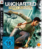 Uncharted - Drakes Schicksal PS3-Spiel