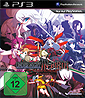 Under Night In-Birth PS3-Spiel