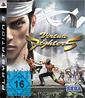 Virtua Fighter 5 PS3-Spiel