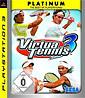 Virtua Tennis 3 - Platinum PS3-Spiel