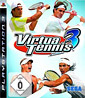 Virtua Tennis 3 PS3-Spiel