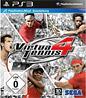 Virtua Tennis 4 PS3-Spiel