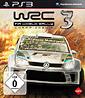 WRC 3 - FIA World Rally Championship PS3-Spiel