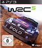 WRC 5 PS3-Spiel