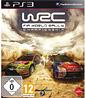 WRC - FIA World Rally Championship PS3-Spiel