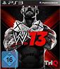 WWE 13 PS3-Spiel