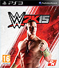 WWE 2K15 (AT Import) PS3-Spiel