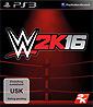 WWE 2K16 PS3 Spiel
