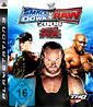 WWE Smackdown vs. Raw 2008 PS3-Spiel