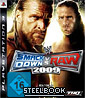 WWE Smackdown vs. Raw 2009 (Steelbook)