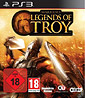 Warriors: Legends of Troy PS3-Spiel