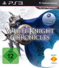 White Knight Chronicles PS3-Spiel