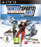 Winter Sports 2011 - Go for Gold PS3-Spiel