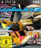 Wipeout HD (PSN) PS3-Spiel