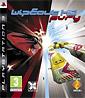 Wipeout HD Fury PS3-Spiel