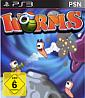 Worms (PSN) PS3-Spiel