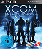 XCOM - Enemy Unknown PS3-Spiel