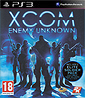 XCOM: Enemy Unknown (AT Import) PS3-Spiel