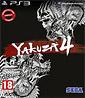 Yakuza 4: Special Kuro Edition - Steelbook (AT Import)