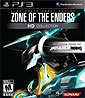 Zone of the Enders - HD Collection (US Import) PS3-Spiel