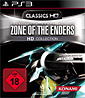 Zone of the Enders - HD Collection PS3-Spiel